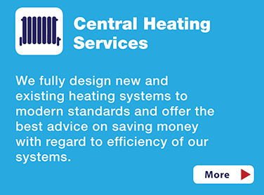 Central Heating Horley